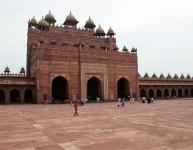 Jami_Masjid_(Fatehpur_Sikri)-2
