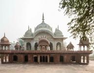 Moosi Maharani Chhatri