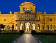 Lallgarh Palace 3