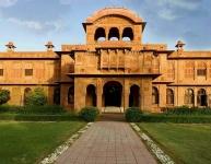 Lallgarh Palace 4