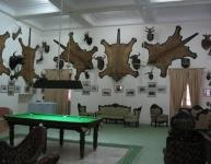bikaner lalgarh trophy room
