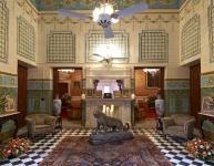 Dholpur Palace Raj Niwas 10