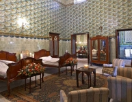 Dholpur Palace Raj Niwas 11
