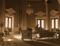 Dholpur Palace Raj Niwas 5