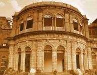 Dholpur Palace Raj Niwas 6