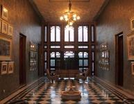 Dholpur Palace Raj Niwas 8