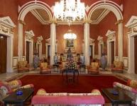 Dholpur Palace Raj Niwas 9