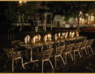 Ajmer Bijay Niwas Dining