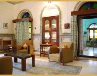 Ajmer bijay-niwas-palace room