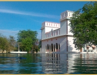 Ajmer bijay-niwas-palace swim