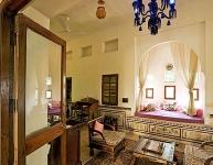 Zenana Mahal Sitting Room