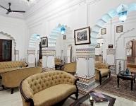Bharatpur Laxmi Vilas gallery-bar