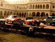 Bharatpur Laxmi Vilas gallery-front-vintage