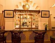 Bharatpur Laxmi Vilas gallery-shikar-bar-2