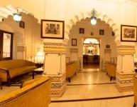 Bharatpur Laxmi Vilas gallery-shikar-bar