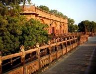 Balsamand Lake Palace Mandore Road Jodhpur