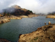 Kodra Dam Mount Abu