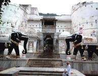 Sarneshwa Temple