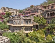 Neemrana Fort Palace 2