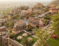 Neemrana Fort Palace 3