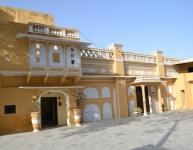 Phool Mahal Palace 4