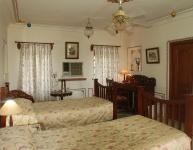 Pushkar Palace Room
