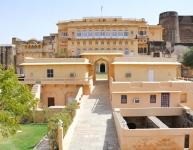Roopangarh-Fort View
