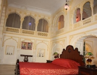 Roopangarh Fort queen-suite-1