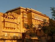 Roopangarh-Fort