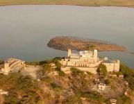 Sardar Saman Lake Jodhpur