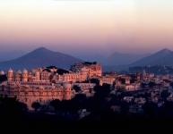 Shiv-Niwas-Palace evening view