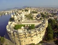 Shiv-Niwas-Palace upper view