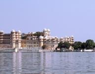 Shiv-Niwas-Palace water view